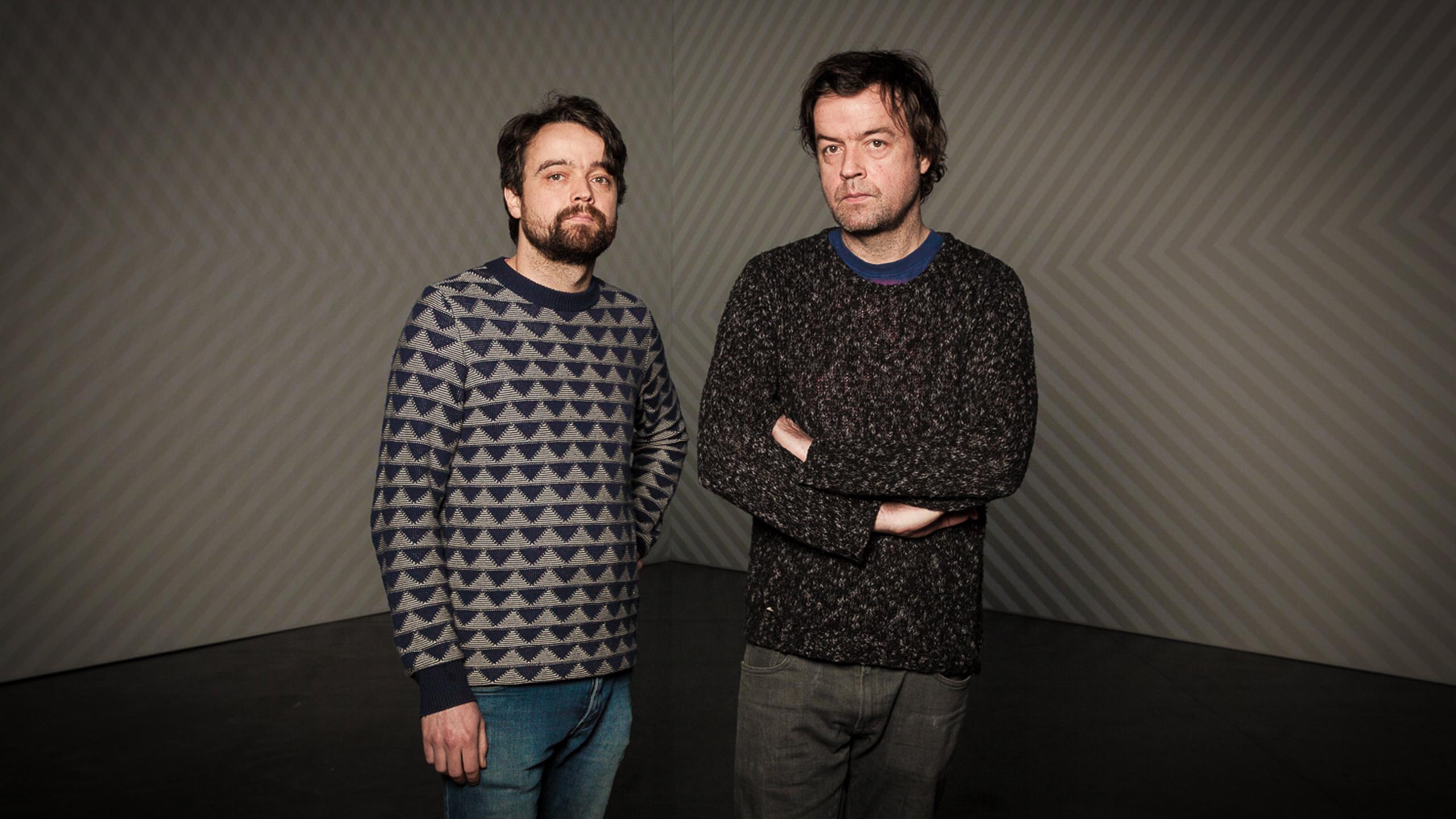 Les frères Quistrebert